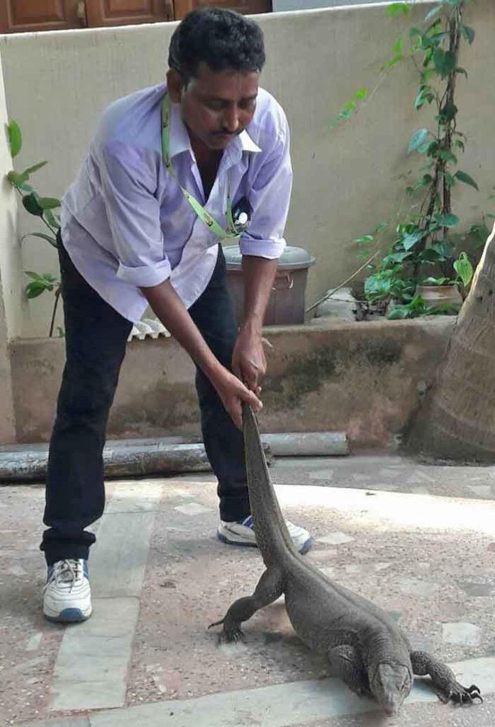 Arun Kumar Baral
