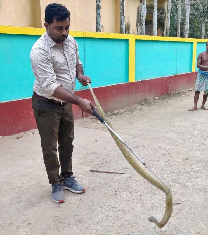 Pramod Kumar Sahoo